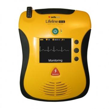 Defibtech Lifeline ECG