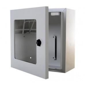 AED kast voor Defibtech